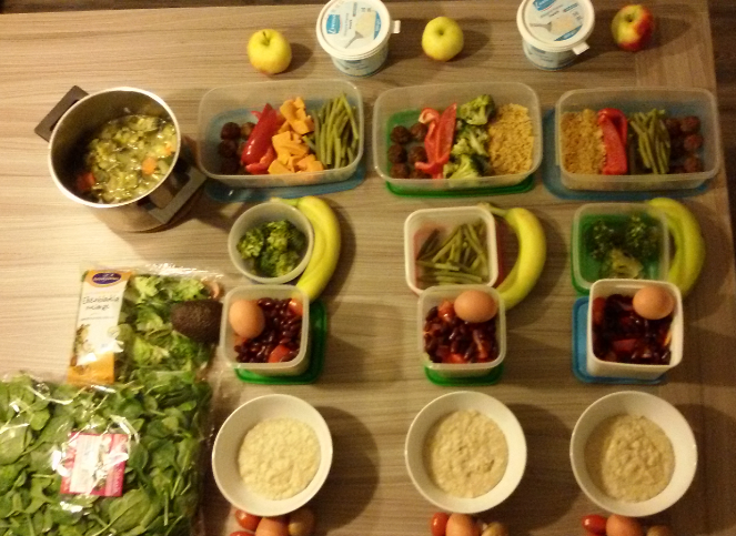 mealprep website